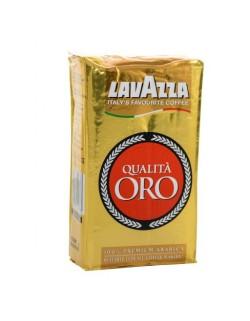 Kawa mielona Lavazza Qualita Oro 250g