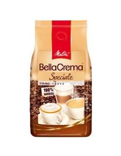 kawa ziarno Melitta BellaCrema Speciale 1kg
