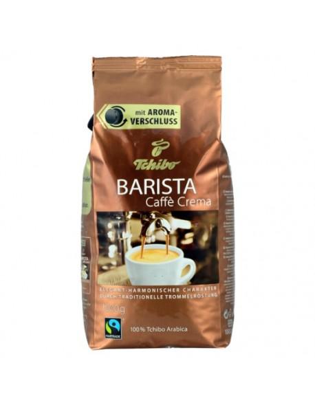 Kawa ziarno Tchibo Barista Caffe Crema 1kg