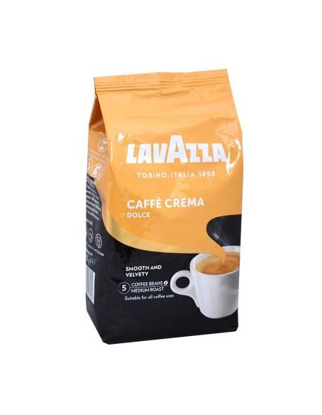 Kawa ziarnista Lavazza Caffe Crema DOLCE 1kg
