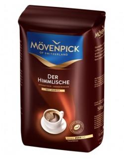 Kawa ziarno Movenpick der Himmlische 500 g