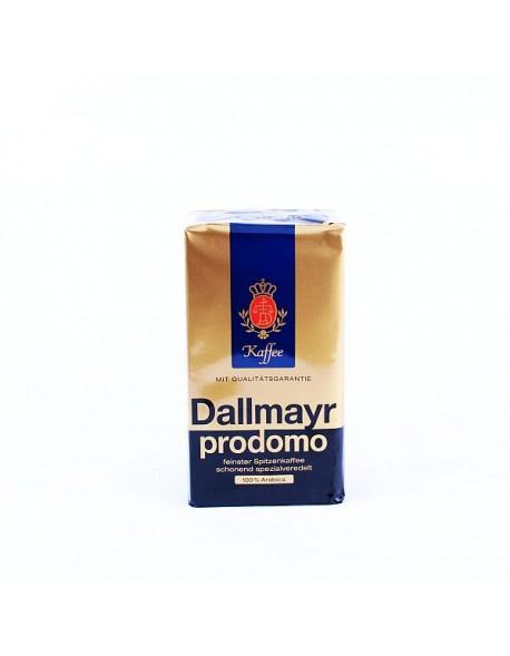 Kawa mielona Dallmayr Prodomo 500g