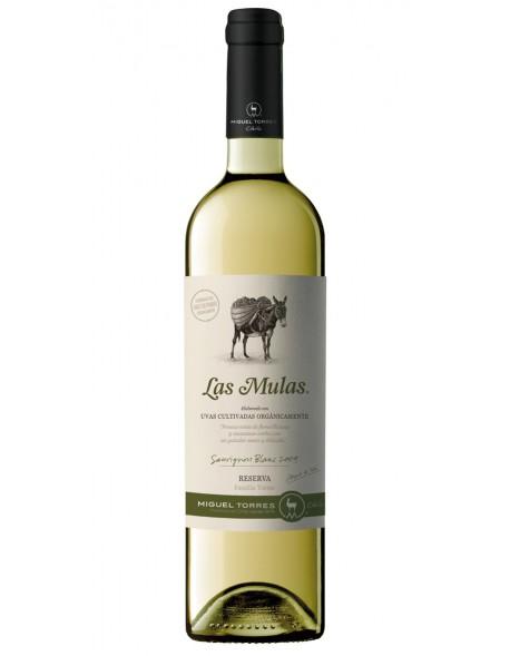 Las Mulas Sauvignon Blanc