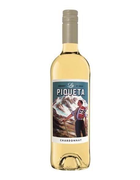 La Piqueta Chardonnay