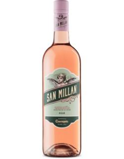 San Millan Rose