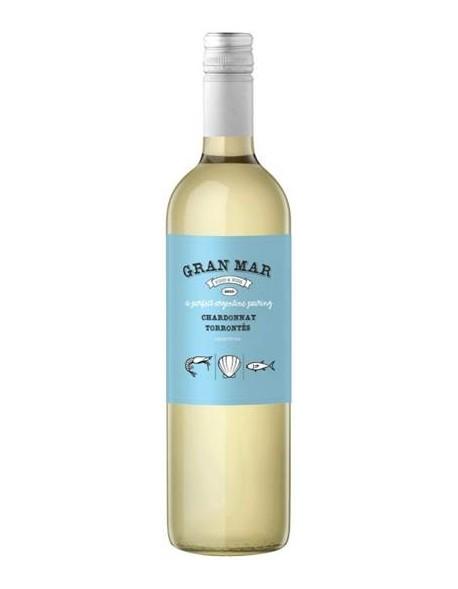 Gran Mar Chardonnay/Torrontes