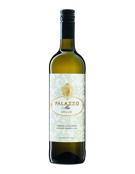 Palazzo Mio Grillo - Organic Wine