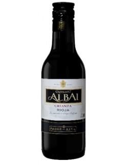 Castillo de Albali 0,187L