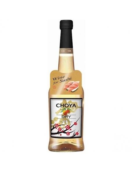 Japońskie wino CHOYA DRY