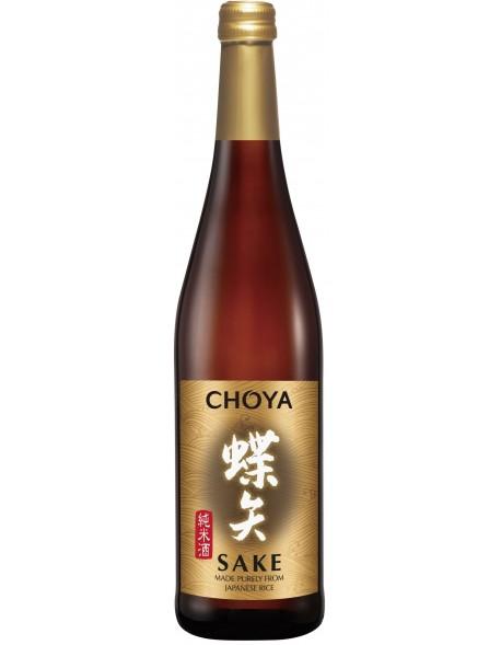 Wino ryżowe CHOYA SAKE 0,75L
