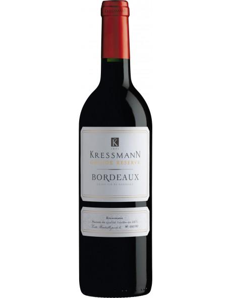 Bordeaux Grande Reserve Kressmann
