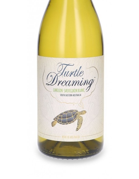 Turtle Dreaming Semillon/Chardonnay