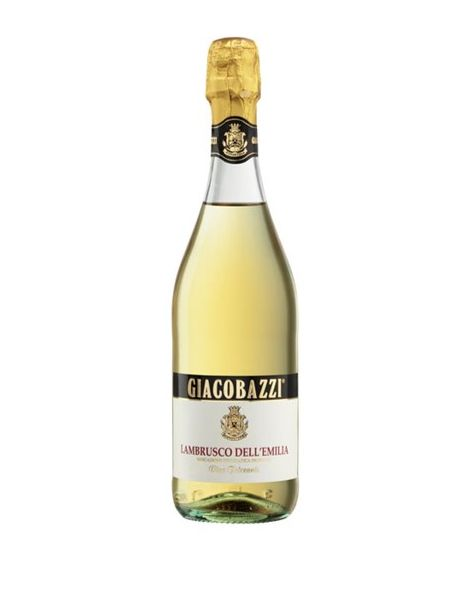 Lambrusco Dell'Emilia IGT Vino Frizzante