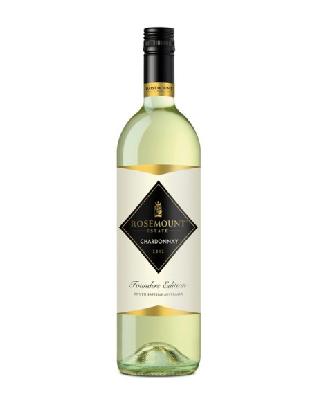 Rosemount Estate Chardonnay Founders Edition
