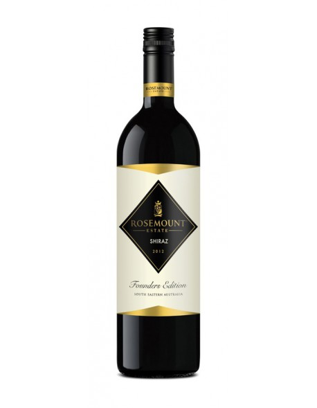 Rosemount Estate Shiraz Founders Edition