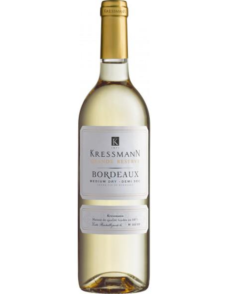 Bordeaux Grande Reserve Demi–Sec