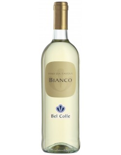 Bel Colle Bianco Medium dry