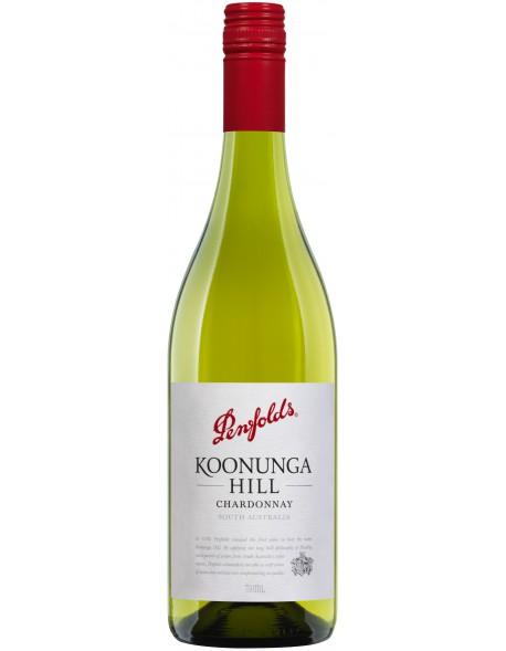 Penfolds Koonunga Hill/ Chardonnay