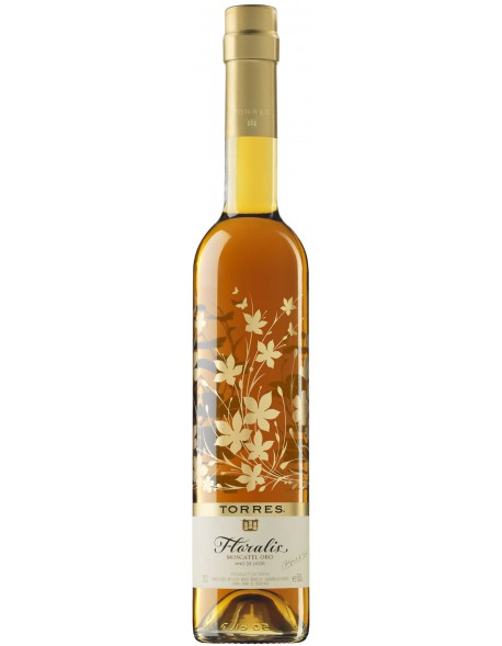 Floralis - Moscatel Oro