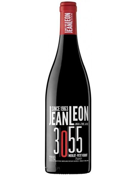 Jean Leon 3055 Merlot-Petit Verdot