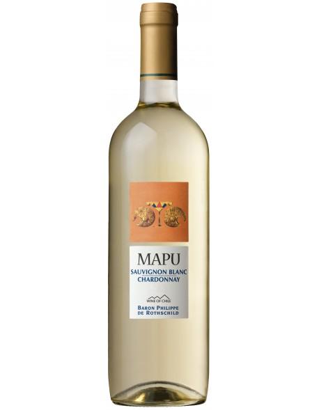 Mapu Sauvignon Blanc/Chardonnay
