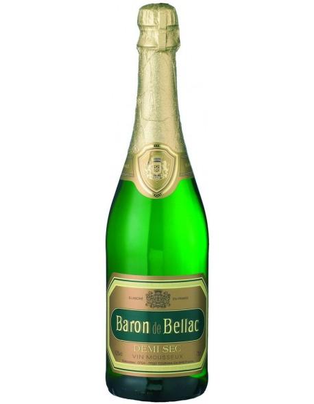 Baron de Bellac demi sec