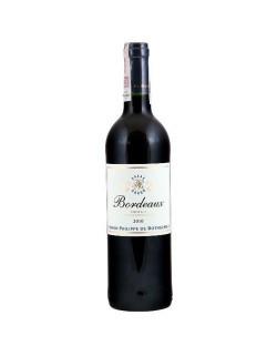 Bordeaux Baron Phillippe de Rothschild