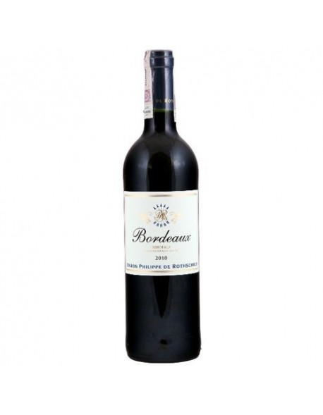 Bordeaux Baron Phillippe de Rothschild
