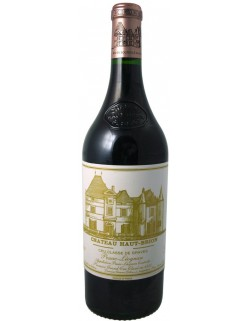 Château Haut Brion 2002
