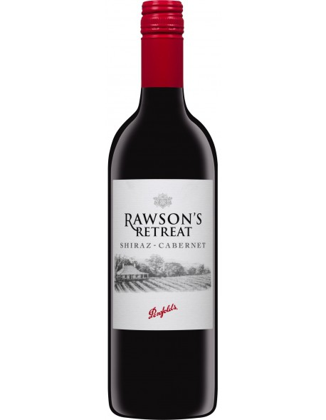 Penfolds Rawson`s Retreat Shiraz/Cabernet