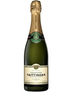 Taittinger Demi-Sec