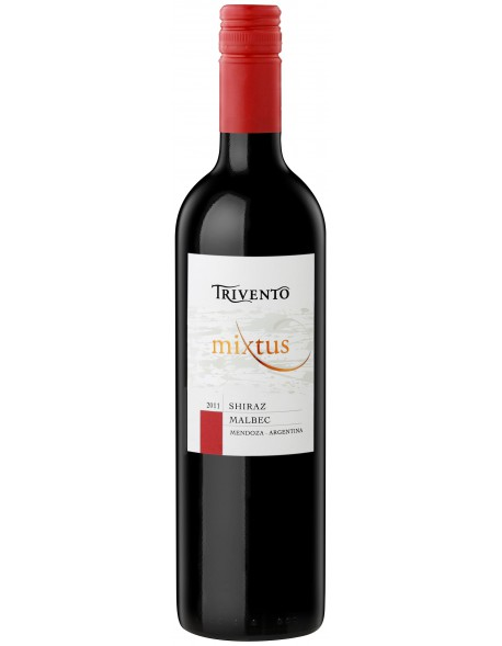 Mixtus Shiraz / Malbec