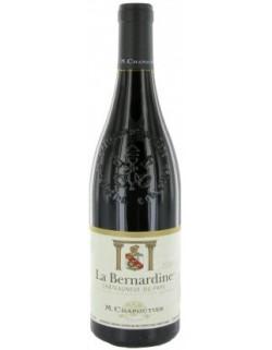 Chateauneuf du Pape La Bernardine