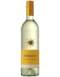 Mirassou Sauvignon Blanc