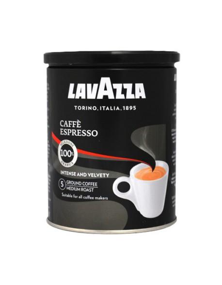 Kawa mielona Lavazza Caffe Espresso puszka 250g