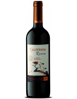 Caliterra Carmenere Reserva