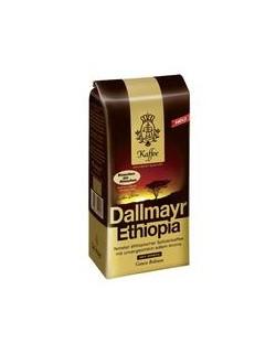 kawa ziarnista Dallmayr Ethiopia 500g FV
