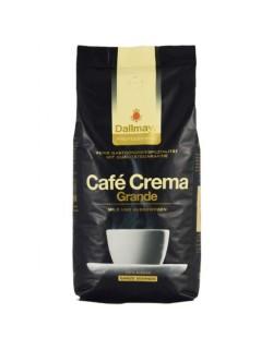 Kawa ziarnista Dallmayr Crema Grande 1kg