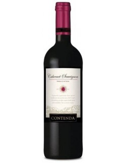Contenda Cabernet Sauvignon