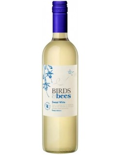 Birds&Bees Sweet Natural White