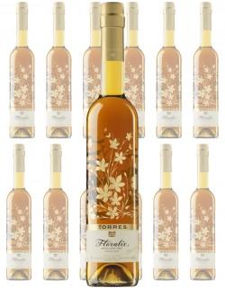Zestaw 12 Floralis - Moscatel Oro