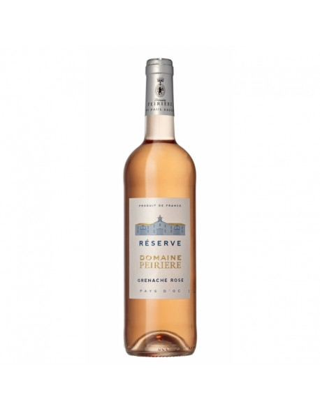 Domaine Peiriere Reserve Grenache Rose