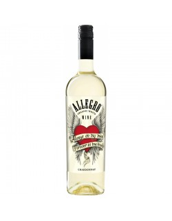 Allegro Chardonnay - Organic