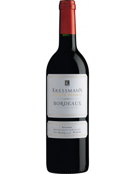 Bordeaux Grande Reserve Kressmann Rogue