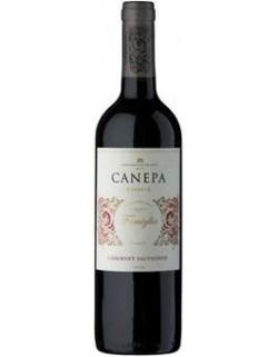 Wino Canepa Famiglia Reserva Cabernet Sauvignon Chile 0,75l