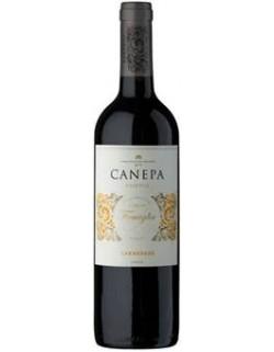 Wino Canepa Famiglia Reserva Carmenere Chile 0,75l