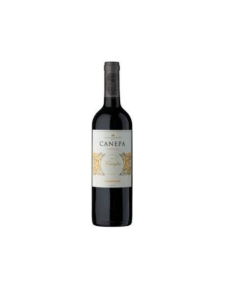 Wino Famiglia Reserva Carmenere Chile 0,75l