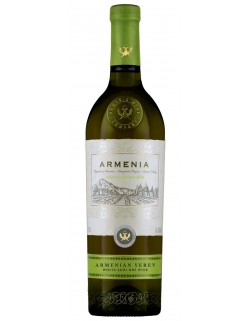 ARMENIA YEREV SEMI DRY WHITE