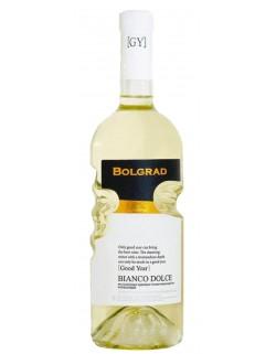BOLGRAD 'BIANCO DOLCE' SEMI SWEET WHITE