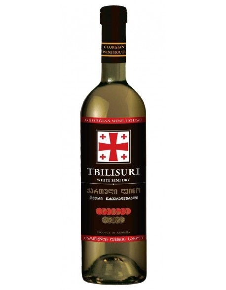 TBILISURI SEMI DRY WHITE
